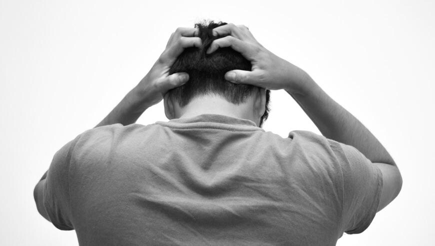 詐欺トラブル被害後のメンタルヘルス